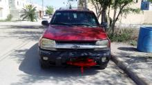 Chevrolet TrailBlazer LT 2003 Regularizada, 6 cil Automatica