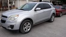 Chevrolet Equinox  2012 Regularizada, 4 cil Automatica