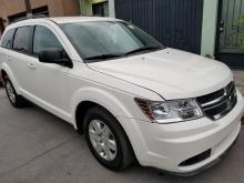 Dodge Journey  2012 Americana, 4 cil Automatica