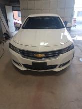Chevrolet Impala  2014 Americano, 6 cil Automatica
