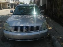 Mercury Montego premium 2005 Americano, 6 cil Automatica