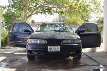 Oldsmobile Alero  2001 Mexicano, 4 cil Automatica