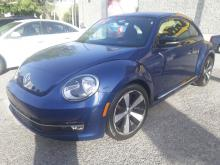 Beetle 2012  TURBO  REGULARIZADO