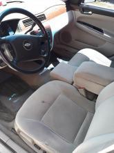 Chevrolet Impala LT 2006 Regularizado, 6 cil Automatica Vendo o Cambio