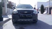 Chevrolet Captiva Sport Lujo 2012 Americana, 4 cil Automatica