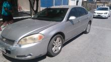 NEGOCIABLE Impala LTZ 2006 Regularizado