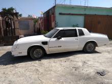 Chevrolet Monte Carlo Deportivo  1981 Regularizado, 8 cil Automatica