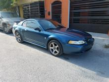 Ford Mustang GT  1999 Americano, 8 cil Manual