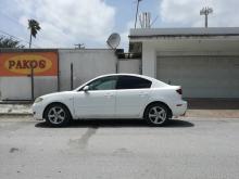 Mazda Mazda3  2005, 4 cil trans. Automatica