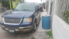 Ford Expedition  2003, 8 cil trans. Automatica
