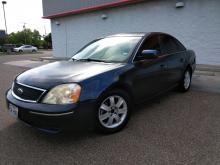 Ford Five Hundred  2006, 6 cil trans. Automatica