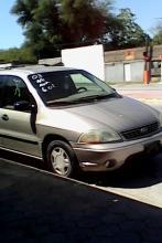 Ford Windstar  2003, 6 cil trans. Automatica