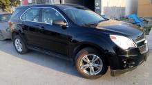 Chevrolet Equinox  2013, 4 cil trans. Automatica