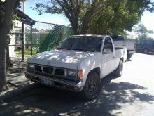 Nissan Frontier  1994, 4 cil trans. Manual