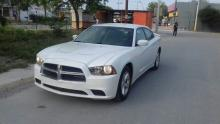 Dodge Charger  2012, 6 cil trans. Automatica