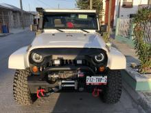 Jeep Wrangler  2012, 6 cil trans. Automatica 4x4