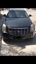 Cadillac CTS Premium 2011 Regularizado, 6 cil Automatica