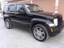 Jeep Liberty  2008, * Regularizada *( aceptó vehículo a cuenta)
