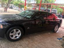 Dodge Charger  2010, 6 cil trans. Automatica