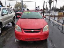 Chevrolet Cobalt  2005, 4 cil trans. Automatica