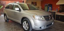Dodge Journey  2010, 6 cil trans. Automatica