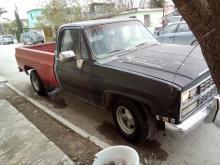 Cambio que ofrecen Mexicana 83 350 automatica
