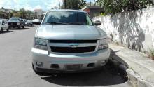 Chevrolet Suburban  2010 Mexicana 8 cil trans. Automatica