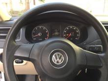 Volkswagen Jetta  2011 Americano 4 cil trans. Automatica