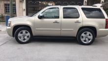 Chevrolet Tahoe  2007 Mexicana 8 cil trans. Automatica 4x4