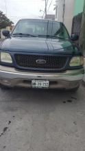 Ford F150  2002 Mexicana 8 cil trans. Automatica