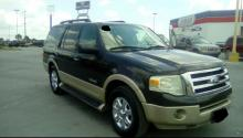 Ford Expedition  2007 Mexicana 8 cil trans. Automatica 4x4