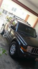 Jeep Commander  2006 Regularizada 6 cil trans. Automatica