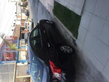 Nissan Versa  2012 Mexicano 4 cil trans. Automatica