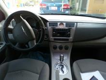Chrysler Sebring  2009 Regularizado 4 cil trans. Automatica