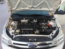 Ford Focus  2009 Americano 4 cil trans. Automatica