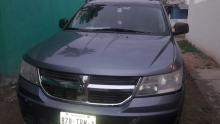 Dodge Journey  2009 Regularizada 6 cil trans. Automatica