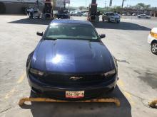 Ford Mustang  2010 Regularizado 6 cil trans. Manual