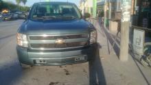 Chevrolet Cheyenne  2008, 6 cil trans. Automatica