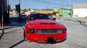 Ford Mustang  2008 .regularizado