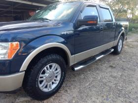 Ford F150  2009 Mexicana 8 cil trans. Automatica