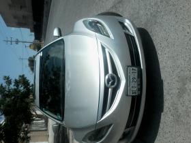 Mazda Mazda6  GRAND TOURING 2013 Mexicano 4 cil trans. Automatica