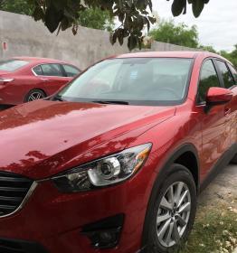 Mazda Mazda5  2017 Mexicano 4 cil trans. Automatica