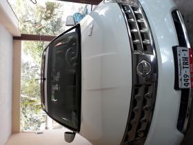 Nissan Murano  2007 Regularizada 6 cil trans. Automatica