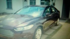 Ford Fusion  2013 Americano 4 cil trans. Automatica