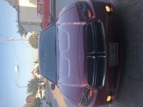 Dodge Charger  2011 Regularizado 8 cil trans. Automatica