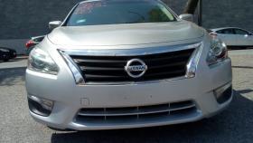 Nissan Altima  2013 USA  REMATO