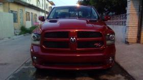 Dodge Ram 1500  2010 Americana 8 cil trans. Automatica