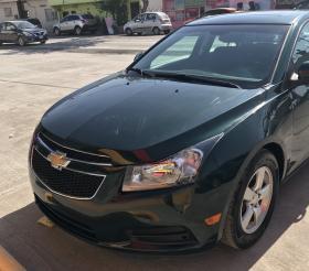 Chevrolet Cruze  2014 Americano 4 cil trans. Automatica