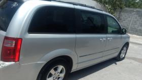 Dodge Caravan  2008 Mexicana 6 cil trans. Automatica