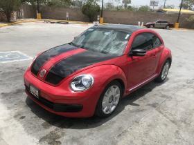 cambioo Volkswagen Beetle  2012 Regularizado 5 cil trans. Automatica